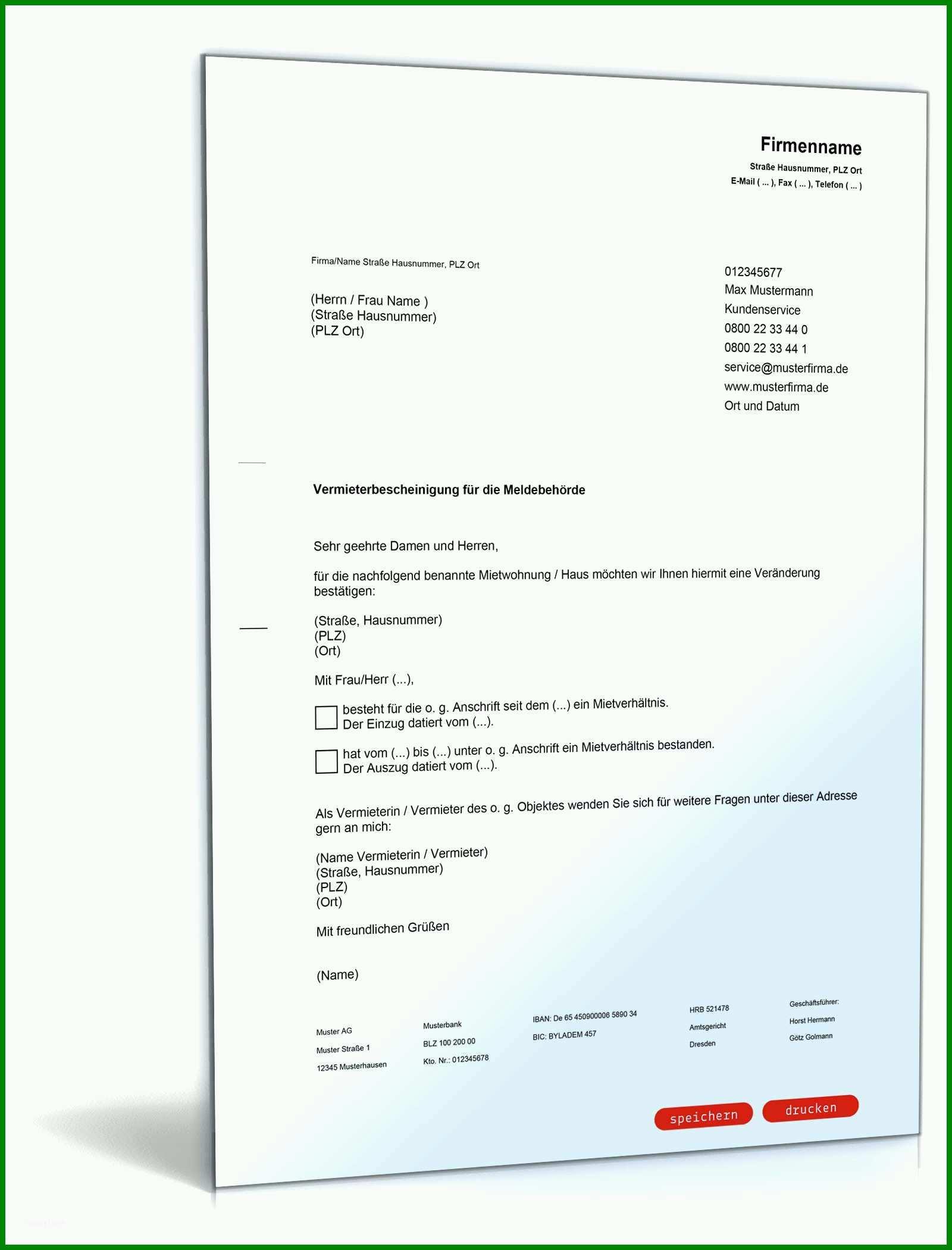 Allerbeste Mietbuergschaft Eltern Vorlage Kostenlos 796971