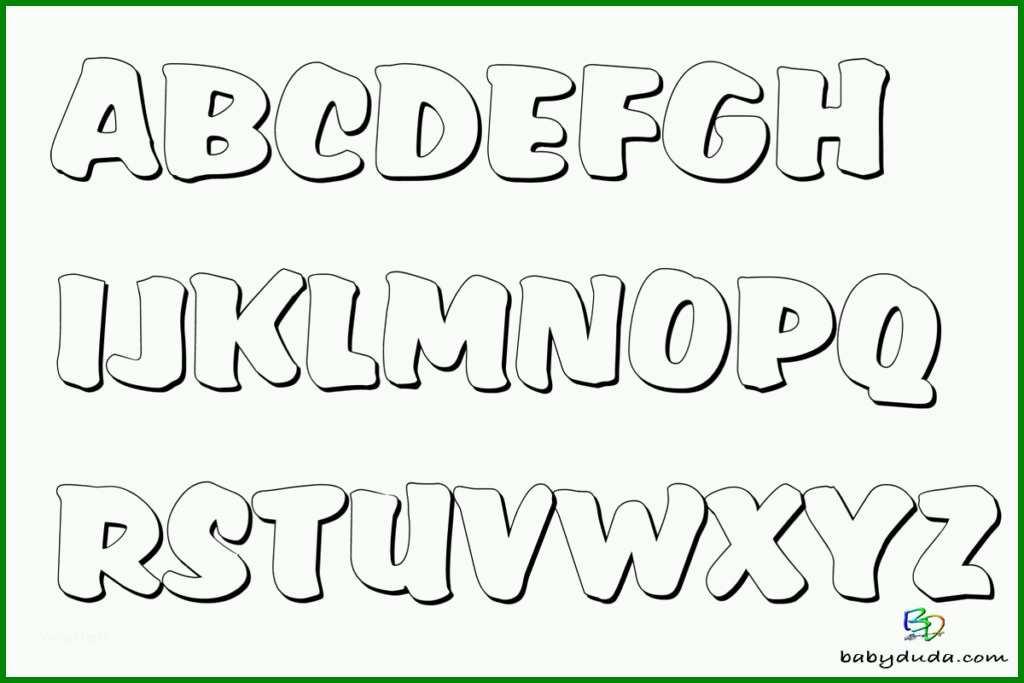 singular buchstaben ausmalen alphabet malvorlagen a z 472068