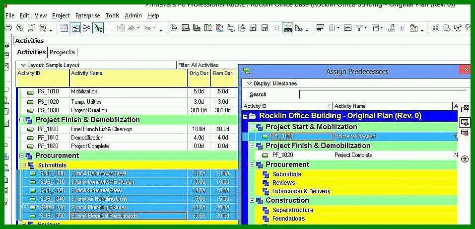 Datenbank Openoffice