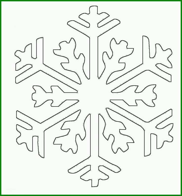 einzigartig kostenlose malvorlage schneeflocken und sterne